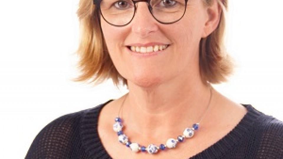 Francine Loriaux – Nivelles