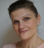Ingrid Jaworski, Orp le Grand