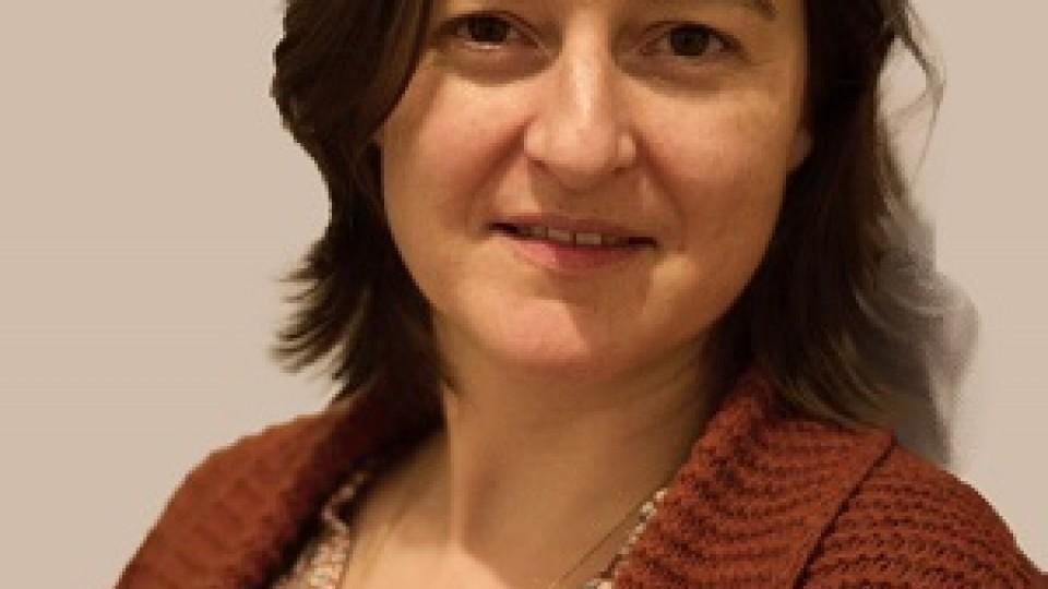 Muriel Van Hauwaert – Therapeute Braine l Alleud